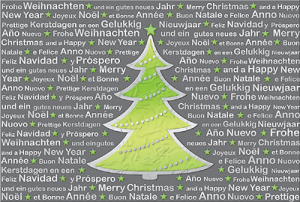 Frohe Weihnachten Philippinisch.Internationale Persönliche Weihnachtsgrüße Grusskartenplus De