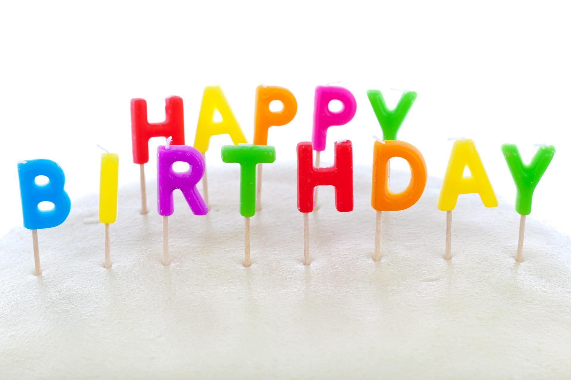 Mustertexte Fur Geschaftliche Geburtstagsgrusse Gruss Und