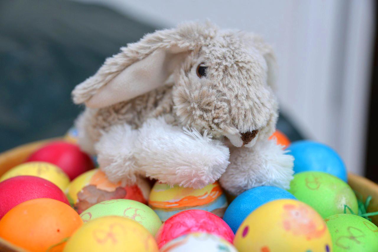 Osterbräuche und Rituale