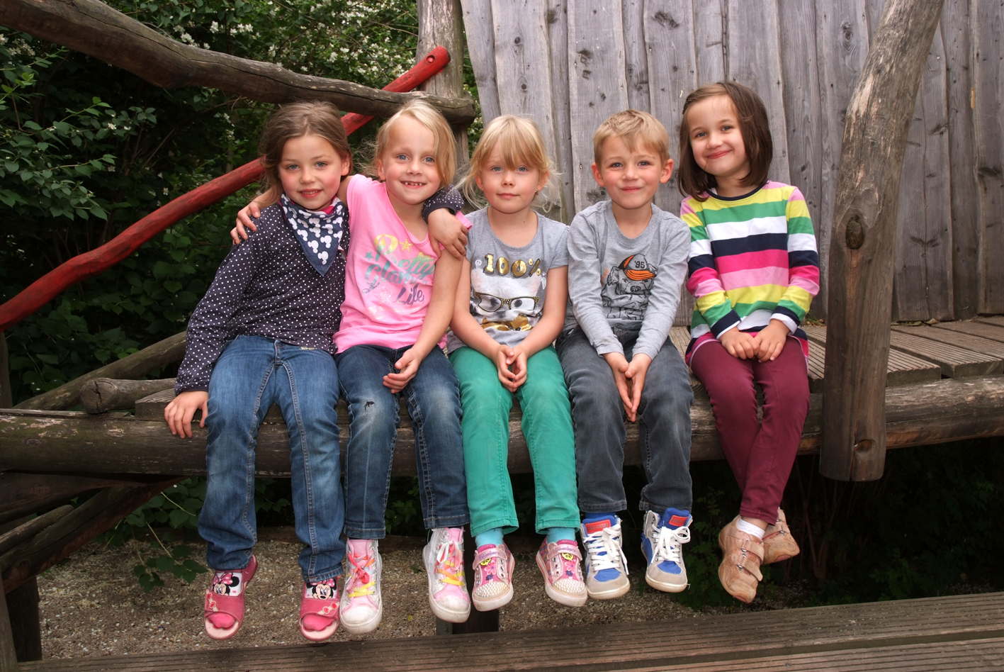 Kinderhaus - Deutscher Kinderhilfswerk
