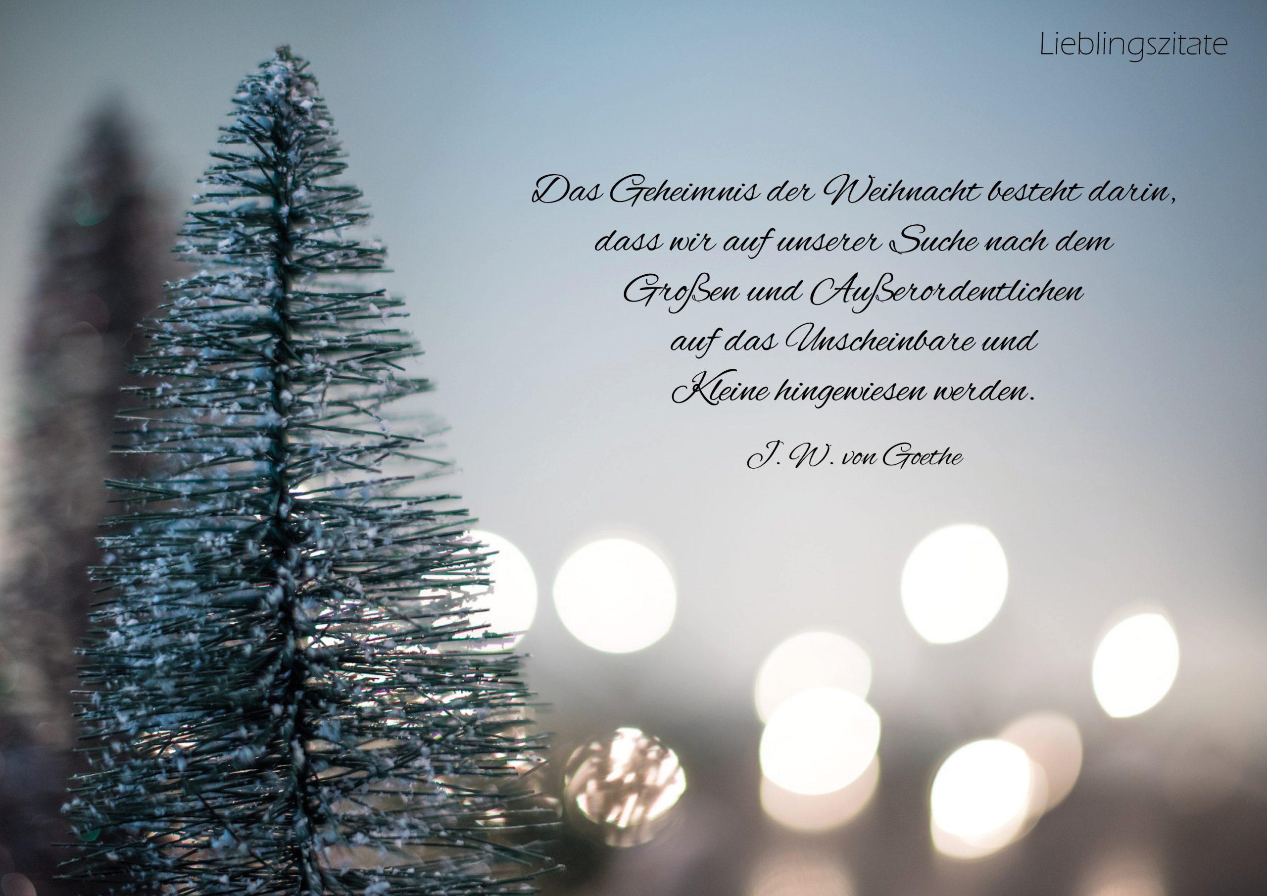Zitat von Johann Wolfgang von Goethe